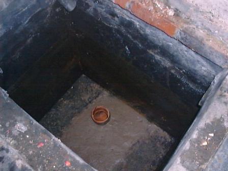 Filterput regenwater